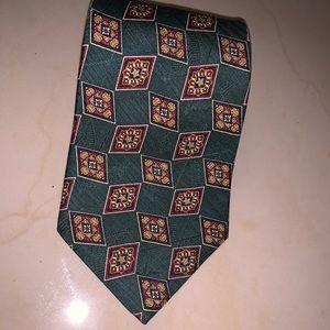 Vintage Tommy Hilfiger tie